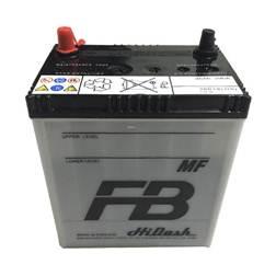 แบตเตอรี่ Honda City FB-38B19L-MF